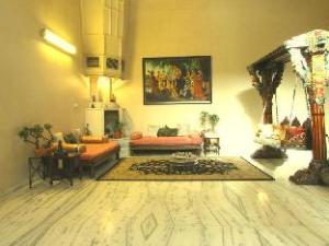 Le Pension Heritage Villa