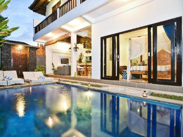 Fabulous location in the centre of Legian
