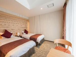 Hotel Rinka Fujiyamanakako Resort
