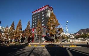 Jaya Motel