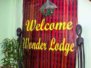 Banaue Wonder Lodge