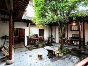Huangshan Xishan Wutong Qinyuan