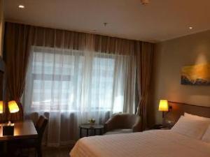 Home Inn Plus Dalian Wanda Plaza High-Tech Zone