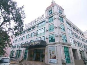 Homeinn Plus Qingdao Badaguan Taipingjiao Branch