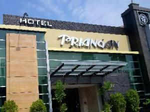 Hotel Priangan Cirebon