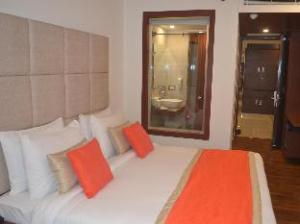 商荣酒店 (Hotel Ascent Biz)