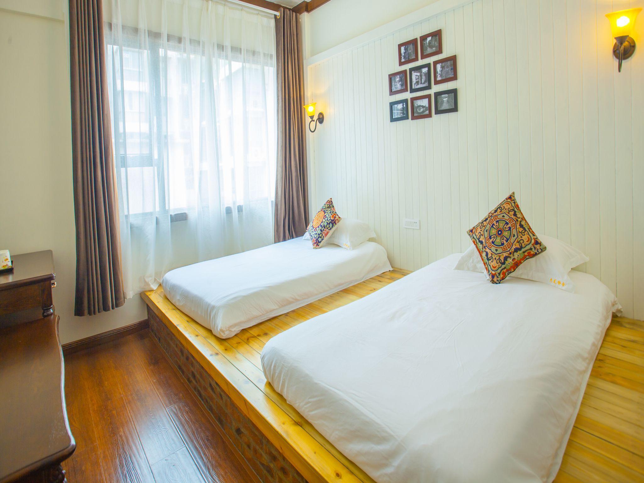 Memory Inn Guilin Central 2