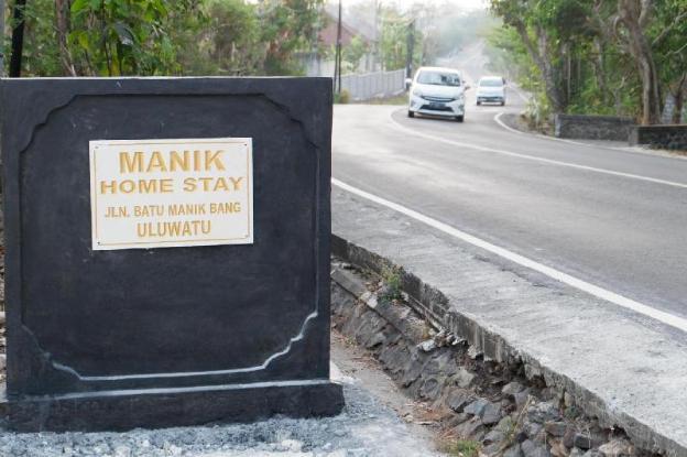 Manik Homestay
