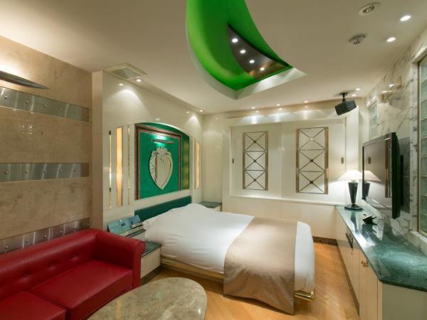 HOTEL & SPA J-MEX Shinjuku (JHT Group) - Adult Only Tokyo