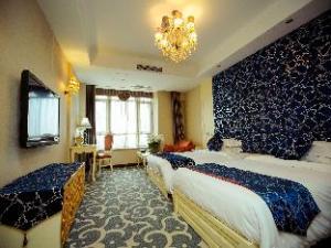 D6 Hotel Mo'er Guoji