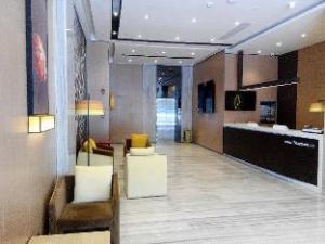IU Hotel Guangzhou Jingxi Southern Hospital Metro Branch