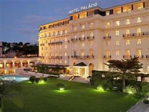 Om Palacio Estoril Hotel Golf & Spa (Palacio Estoril Hotel Golf & Spa)