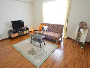 SG 2 Bedroom Apartment near Naha Airport AY703