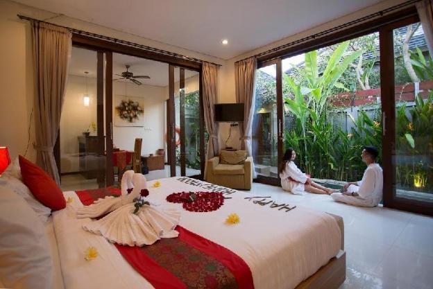 Aishwarya Exclusive Villas