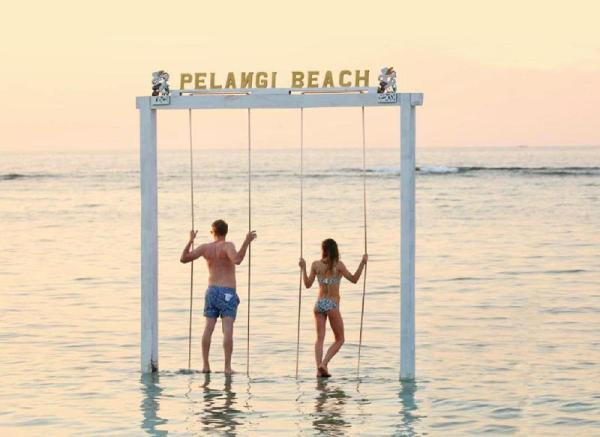 Pelangi Cottage and Bar Lombok