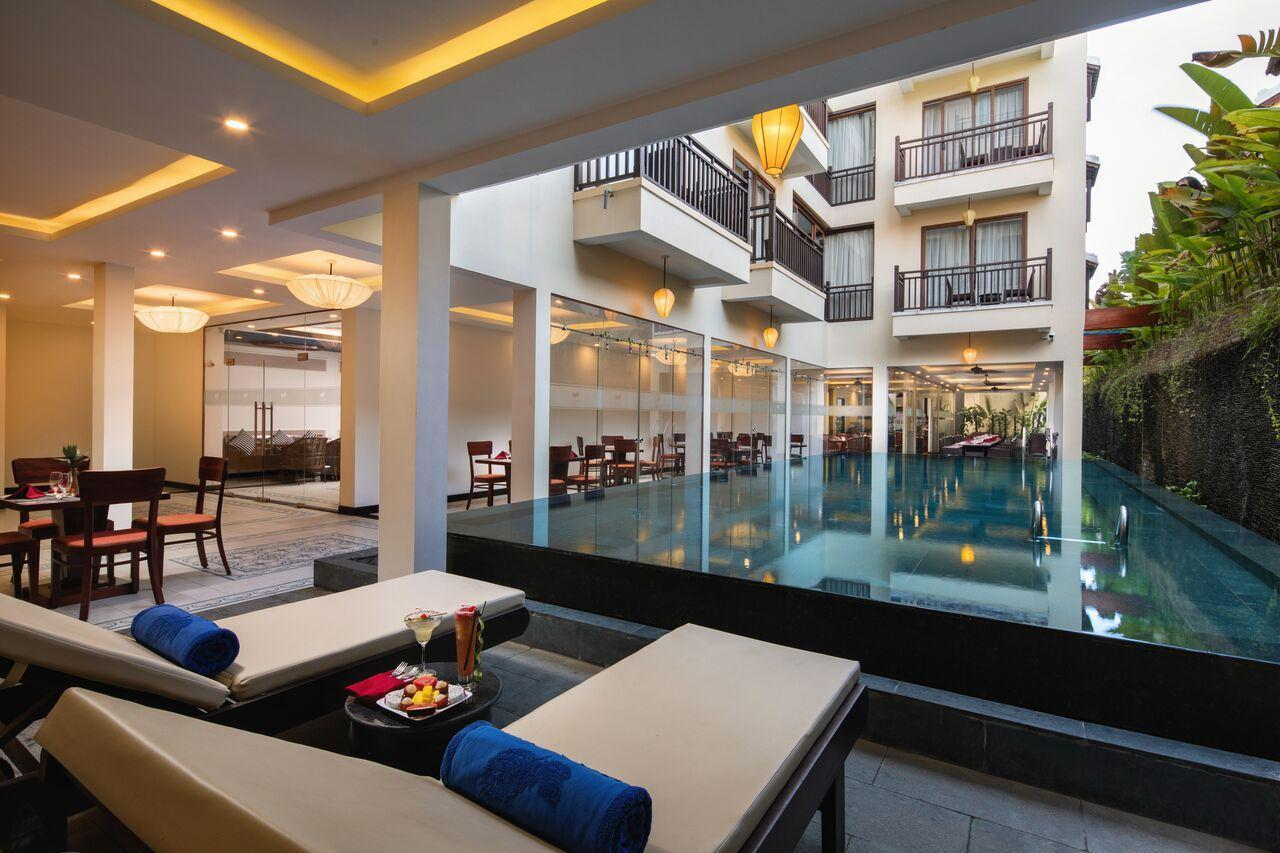 Silk Luxury Hotel And Spa By Embrace