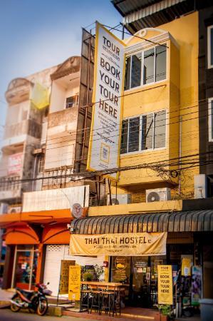 Thai Thai Hostel Chiang Mai