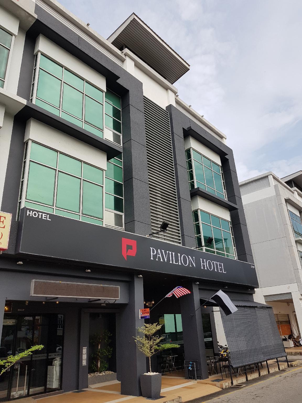Pavilion Hotel Kuantan @ City Centre