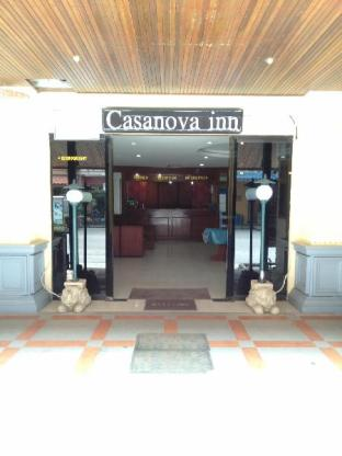 Casanova inn คาซาโนวา อินน์