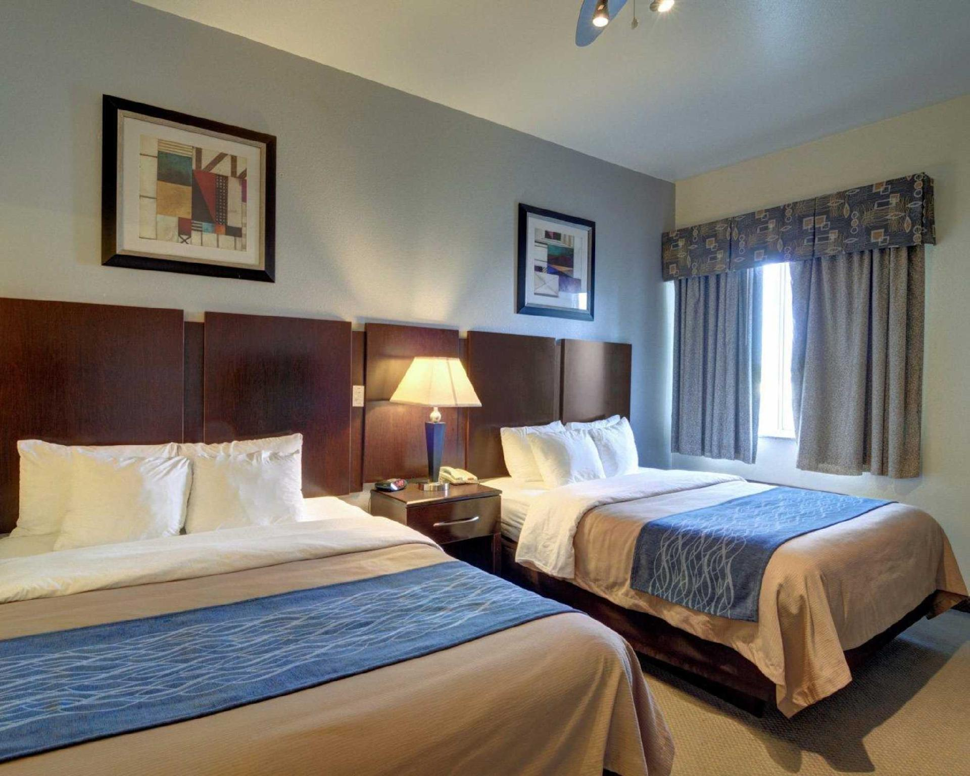 Comfort Inn And Suites Amarillo