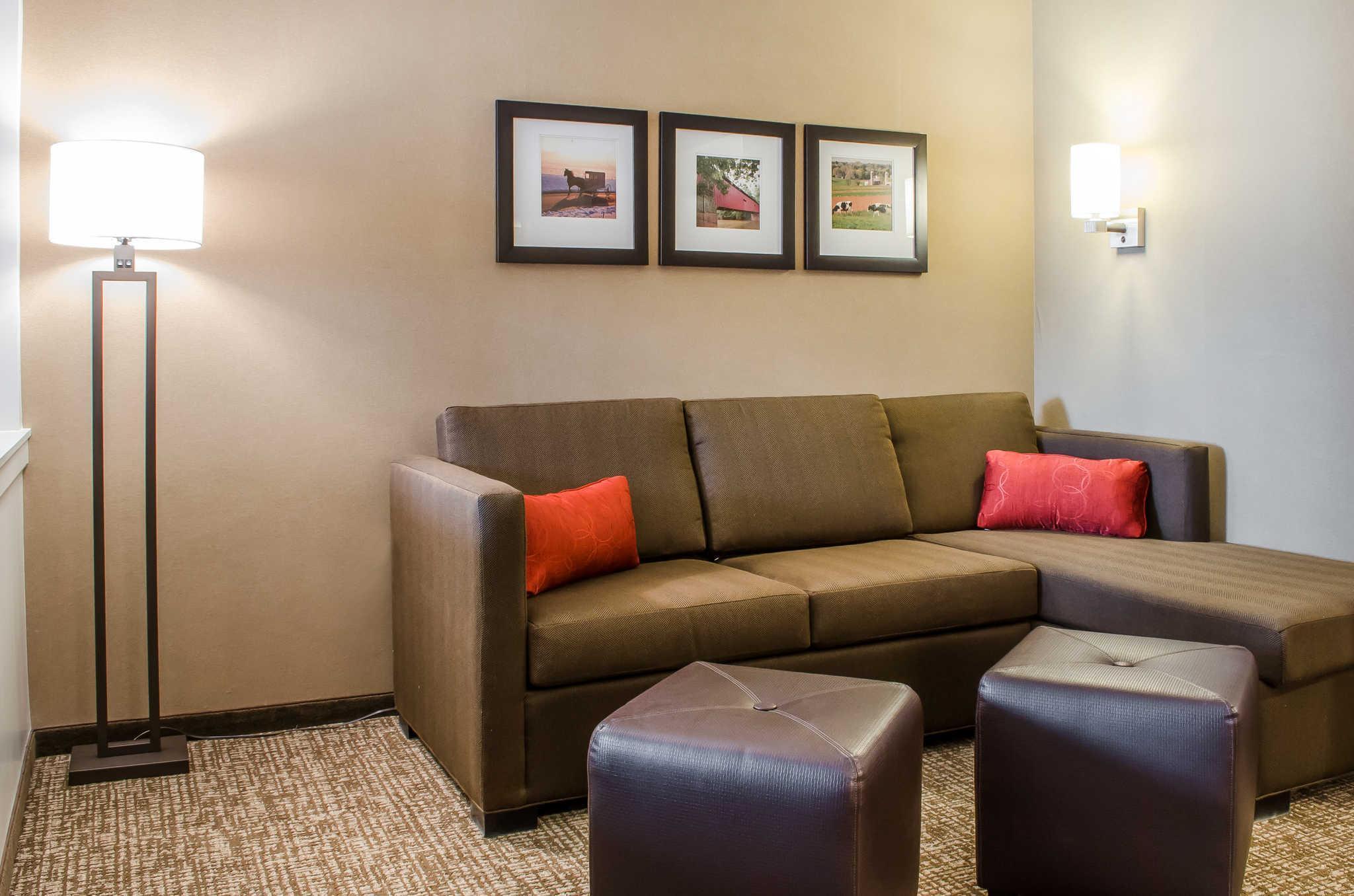 Comfort Suites Manheim   Lancaster