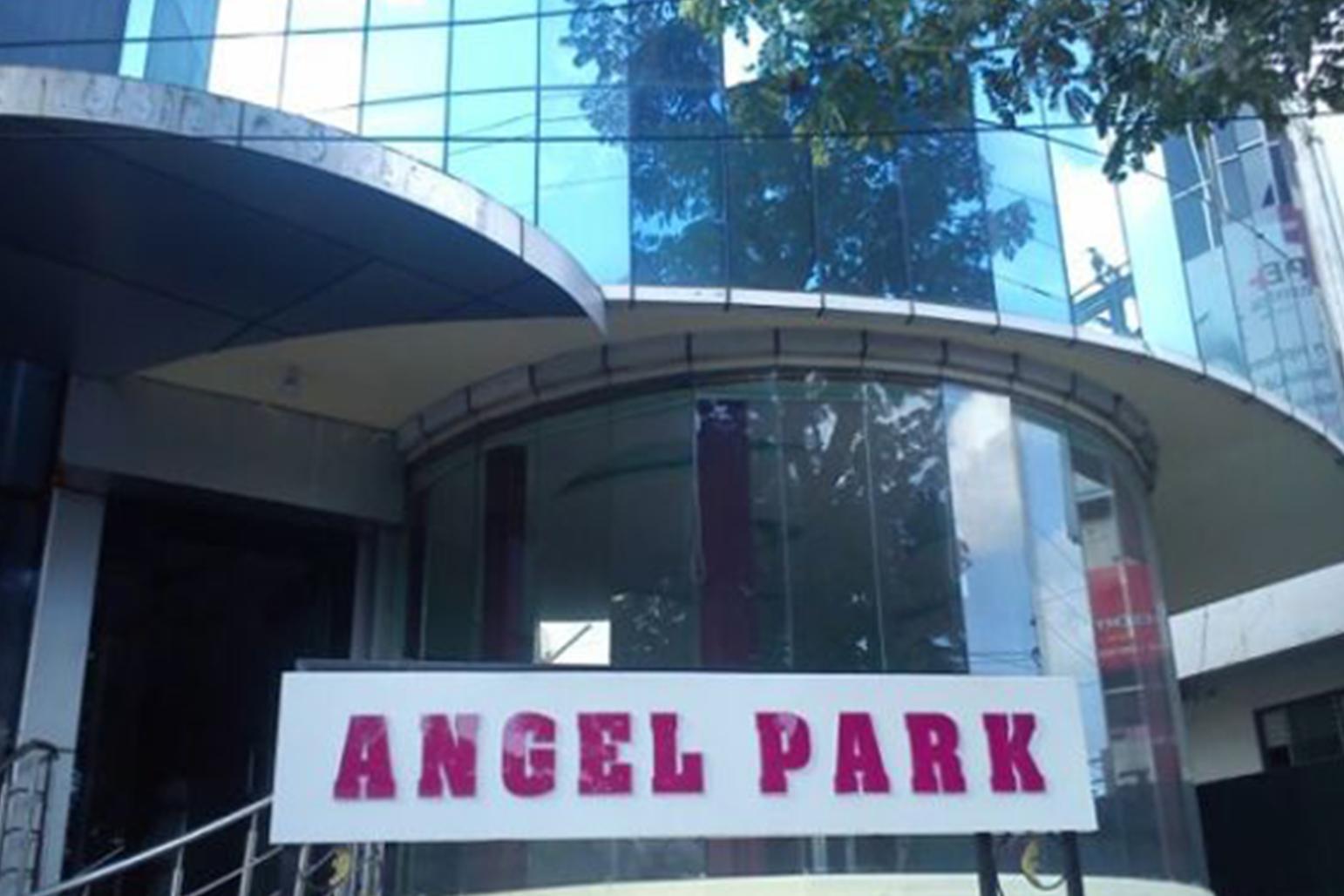 Hotel Angel Park