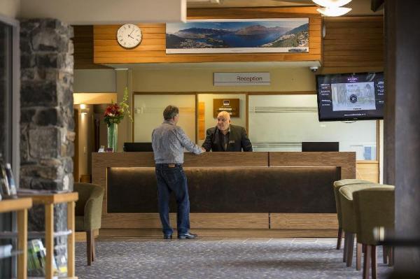 Mercure Dunedin Leisure Lodge Hotel Dunedin