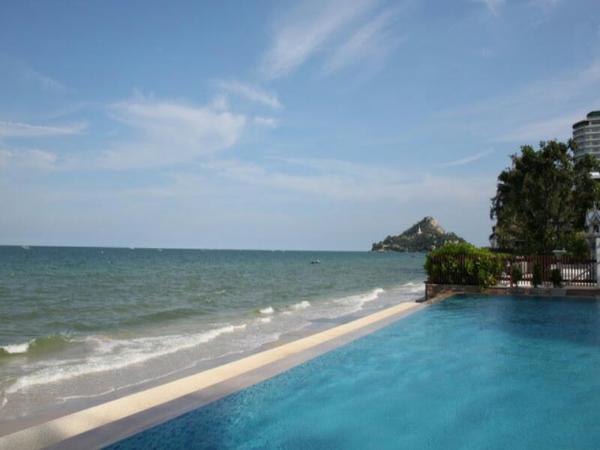 Sea View apartment@Huahin beach Hua Hin