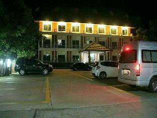 Sakaeogarden Hotel โรงแรมสระแก้วการ์เด้นท์