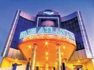 Blue Atlantic International Hotel