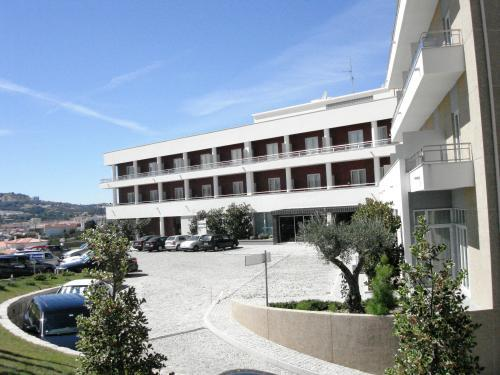 Hotel Lusitania Congress And Spa