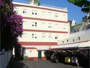Hotel Sete Cidades