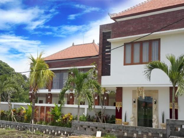 Kubu Bali Suite Seminyak