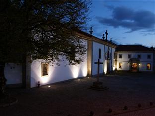 Pousada Convento De Vila Pouca Da Beira   Historic Hotel