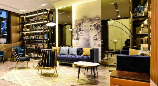 Atour Hotel Qinhuangdao Beidai River Zhoudun Qinhuangdao
