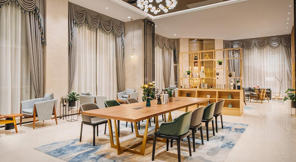 Atour Hotel Changsha Lugu