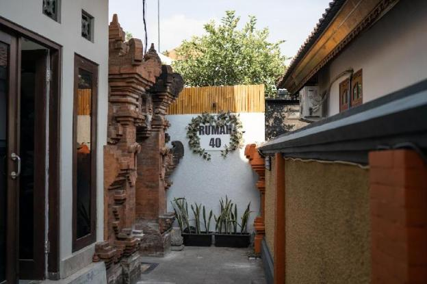 The Catur Guesthouse