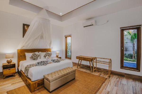 LGood Lembongan Island Villas Bali
