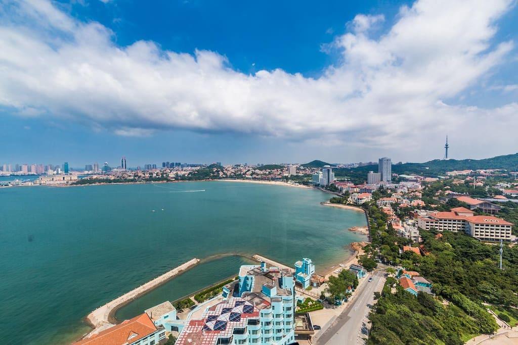 Qiangdao Haishang Apartment