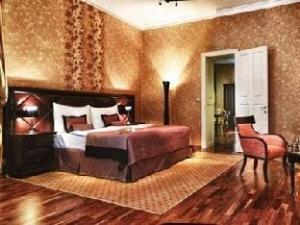 Информация за Skaritz Hotel & Residence (Skaritz Hotel & Residence)