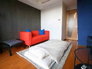 OX 1 Bedroom Apartment in Center Of Osaka - 11