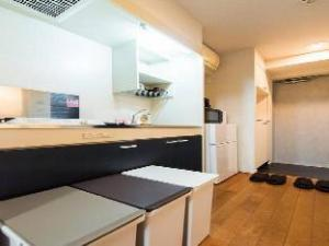 OX 1 Bedroom Apartment Near Tokyo Tower - 48