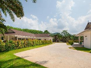Baan Lalle Pool and Spa Villa Baan Lalle Pool and Spa Villa