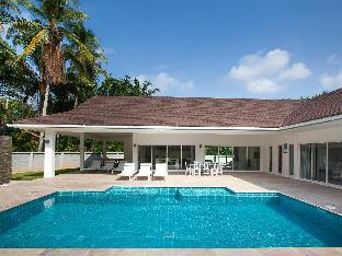 %name Baan Lalle Pool and Spa Villa กระบี่