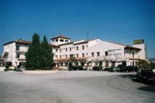 Hotel Restaurant Bon Retorn