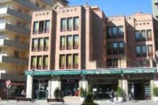 A3B Hotel LAS ALMENAS