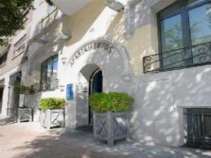 Aparthotel Ramon de la Cruz 41