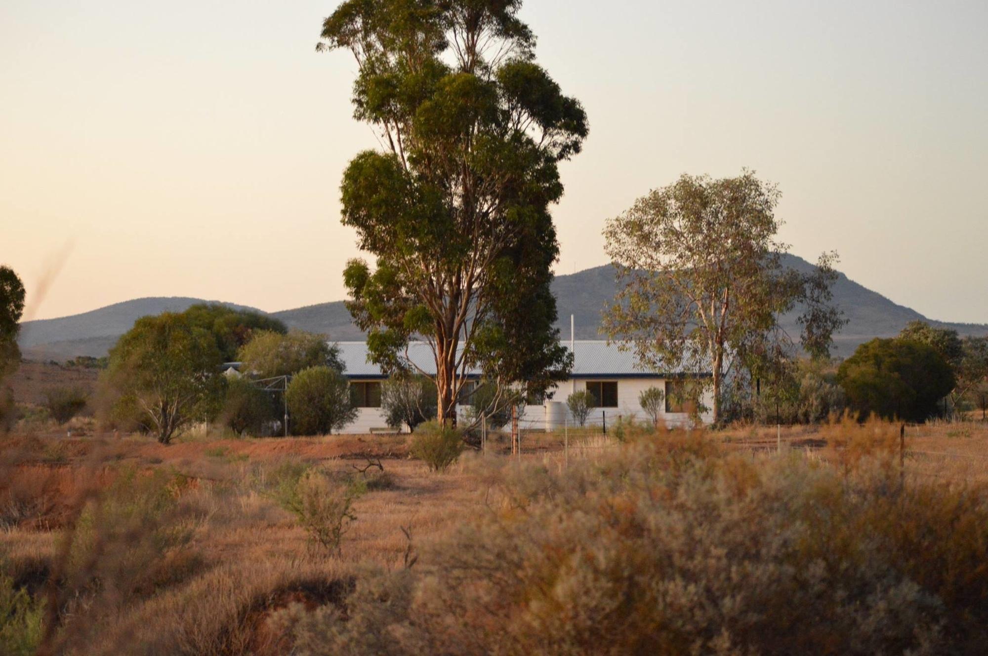 Windana Cottages