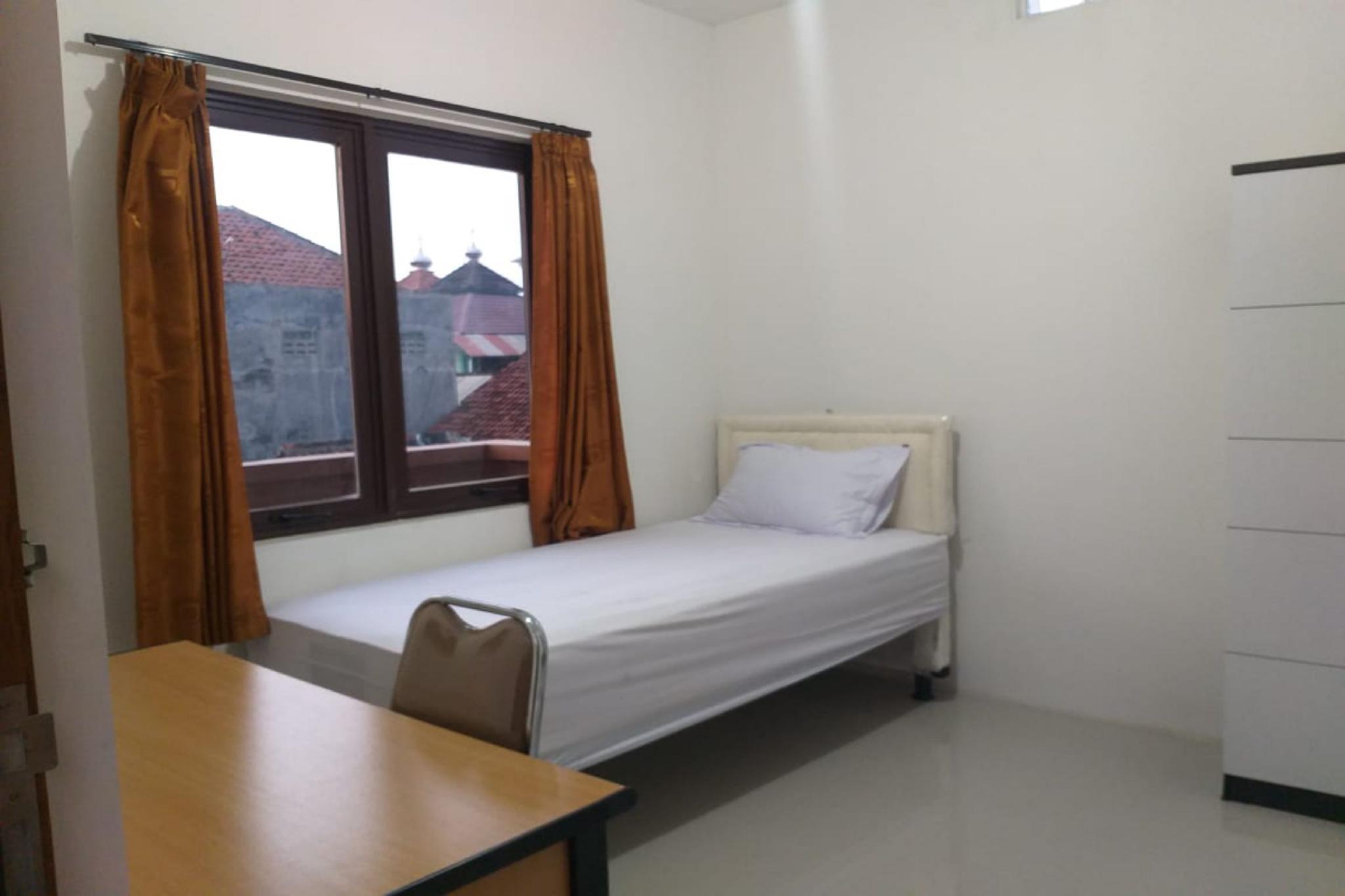 OYO 2617 Milenia Residence Syariah