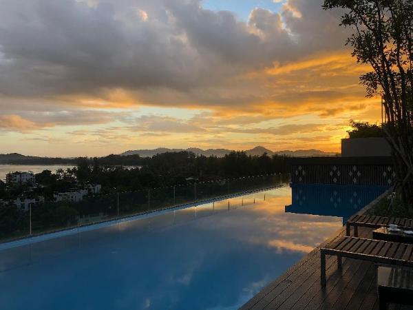 Aristo II Surin by Investing In Phuket Phuket